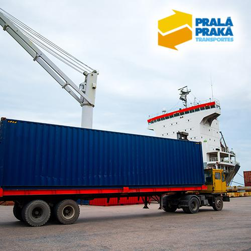 Empresa de transporte de carga aerea