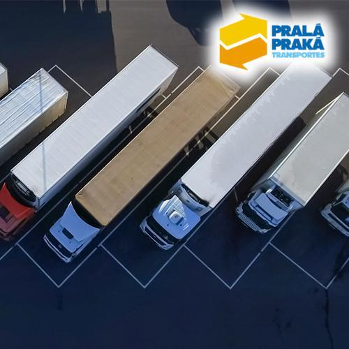 Empresa de transporte rodoviário sp