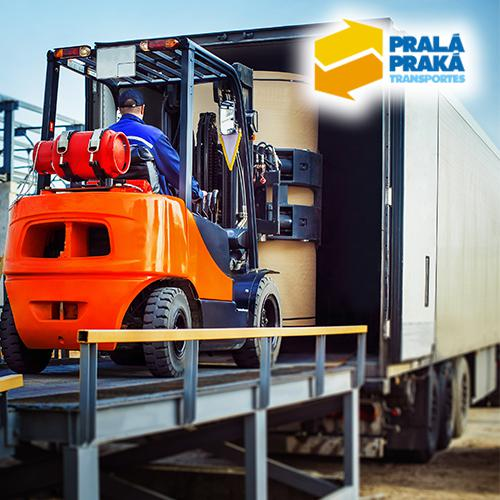 Transportadoras industrial
