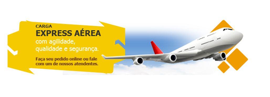 Carga Express Aérea
